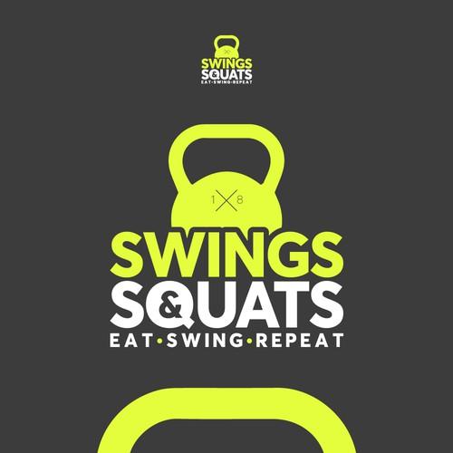 Swings & Squats