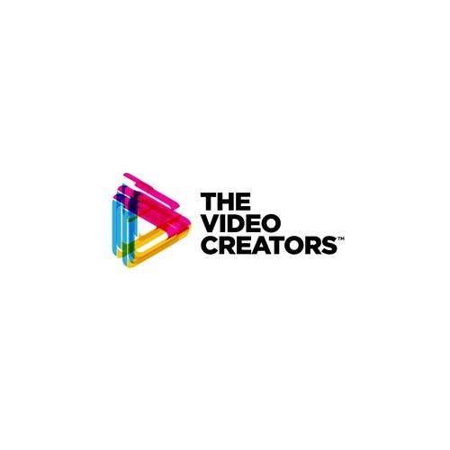 Video creating service logo
