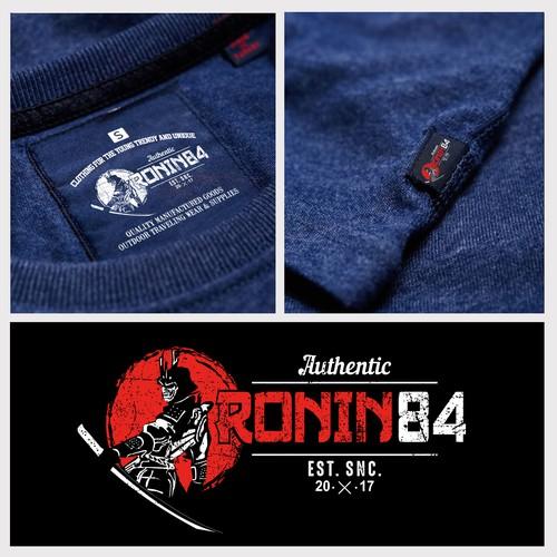 ronin84