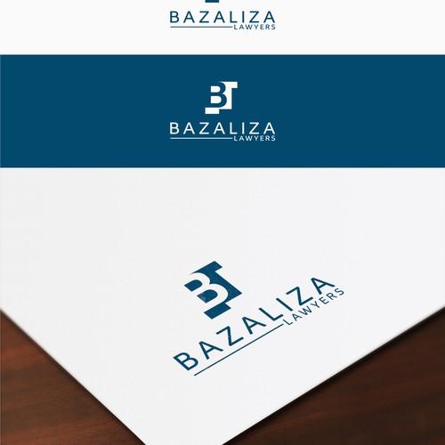 Modern logo for Attorney