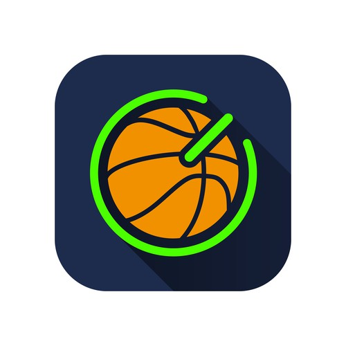 GameON Basketball Mobile App