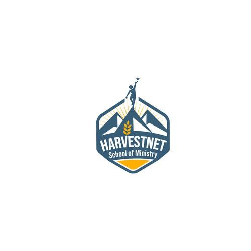 Logo for Harvestnet