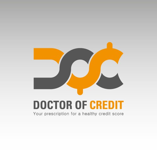 Create the next logo for Doctor Of Credit