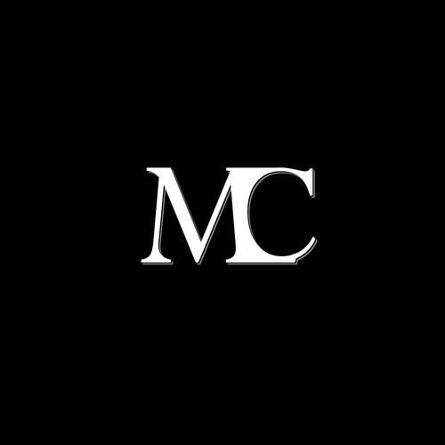 Modern, Elegant Monogram