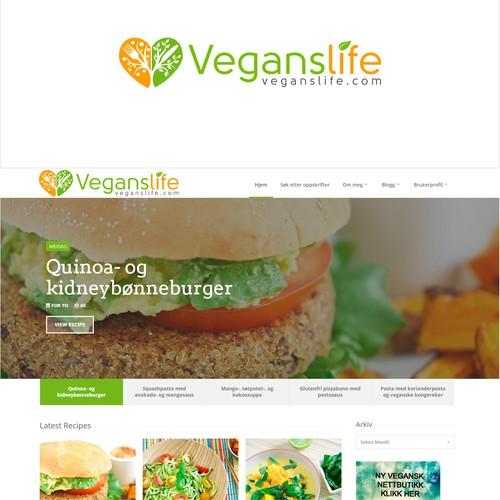Vegans life