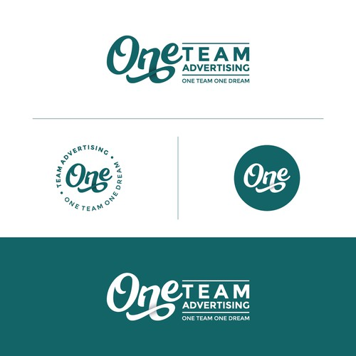 One Team Advertising
