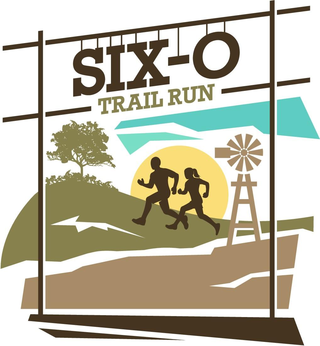 Design a Trail/Ultrarunning Running Event Logo