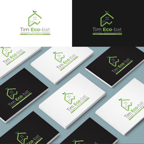 Logo pour Tim Eco-bat