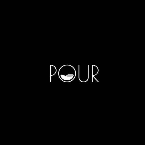 Typographical Logo Concept Design