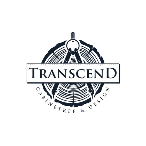 Winning design for Transcend Cabinetree & Design