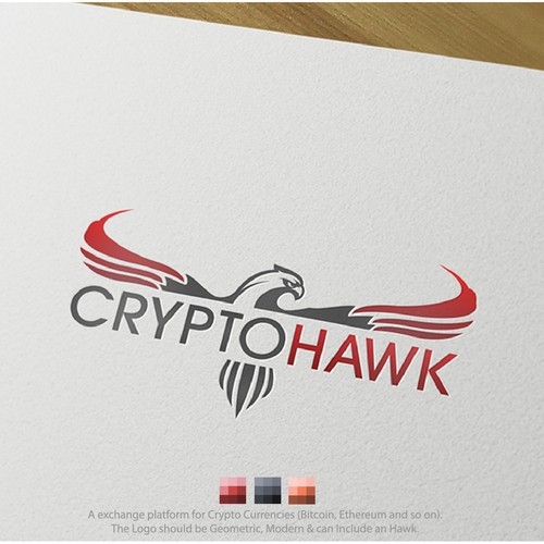 Crypto Hawk