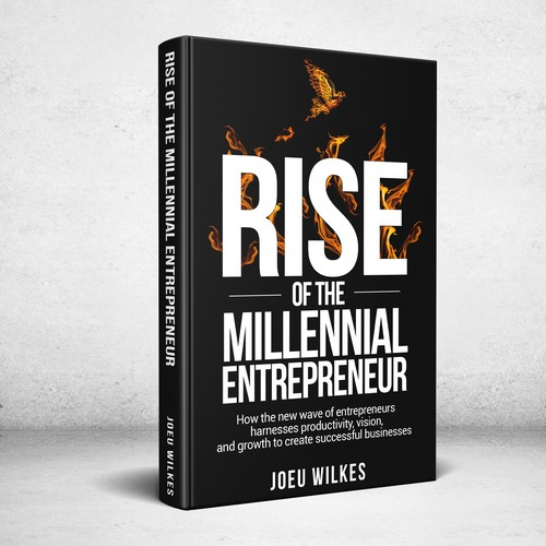 Rise Of The Millennial Entrepreneur