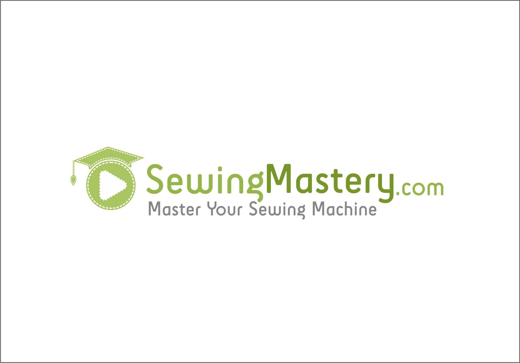 New logo wanted for SewingMastery.com