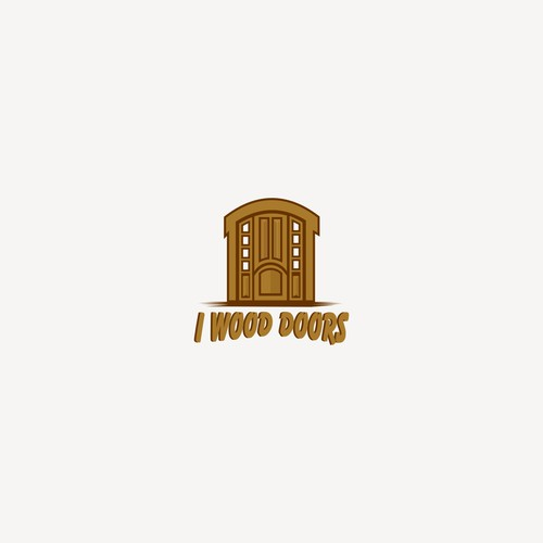 i wood doors