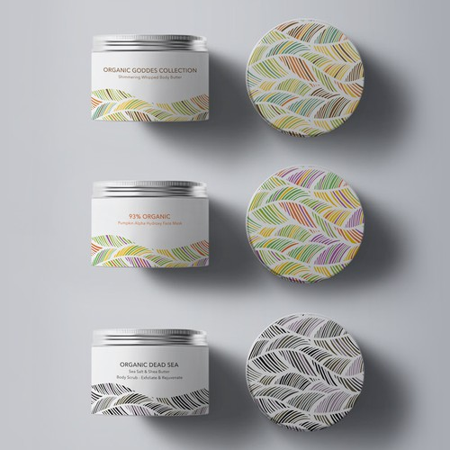 Luxury Packaging