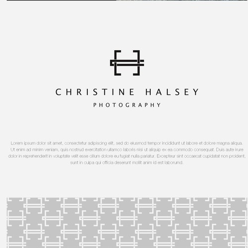 Christine Halsey Photography logo