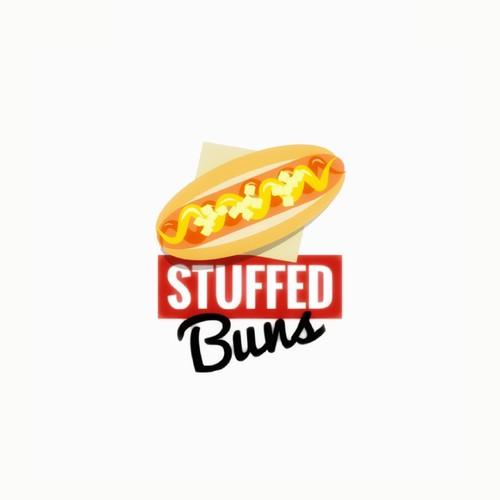 logo for hot dog lovers