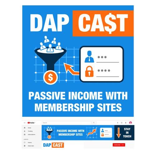 Dap Cast