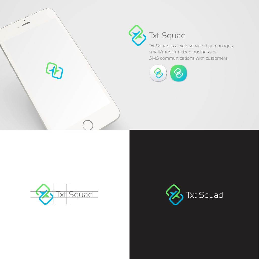 Make the logo image and feel that pulls our startup vision together!