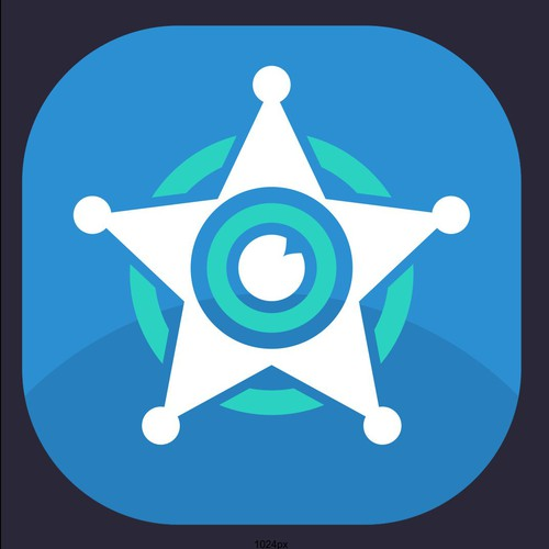 simple design for BESTEST  app icon/button