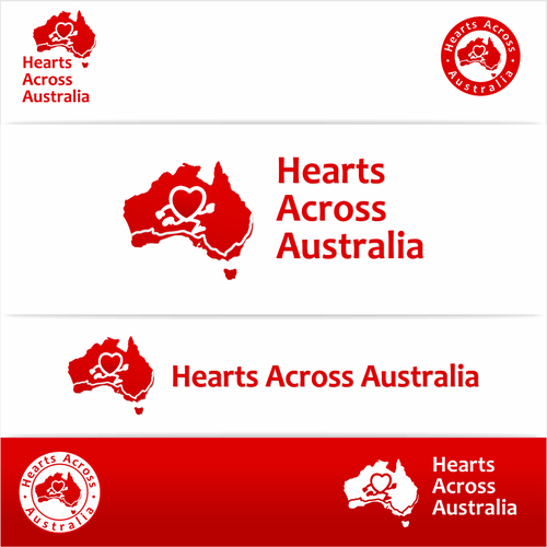 Create a Winning Logo for an amazing Australian Adventure!