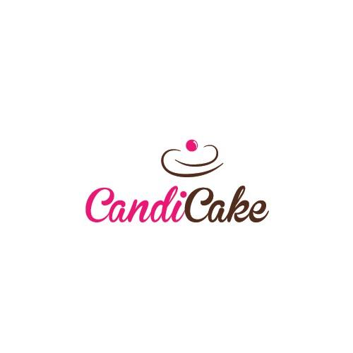 CandiCake Logo