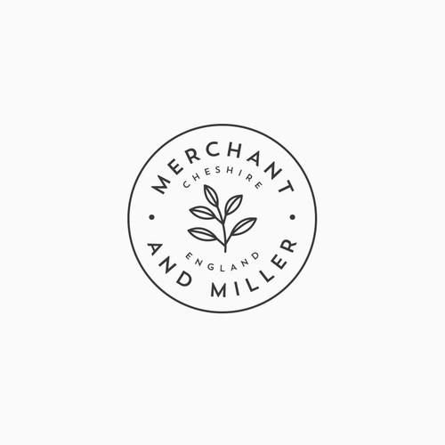 Logo for Merchant & Miller