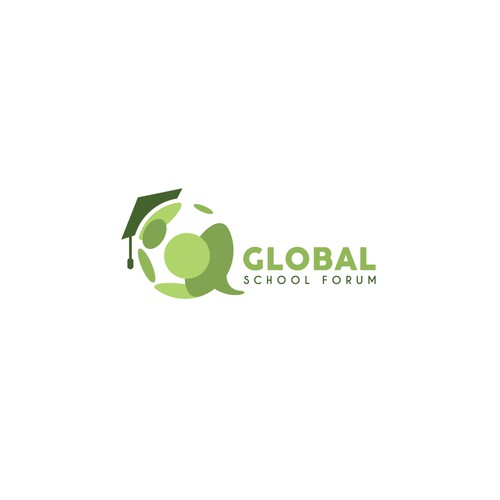 Logo for Global School Forum