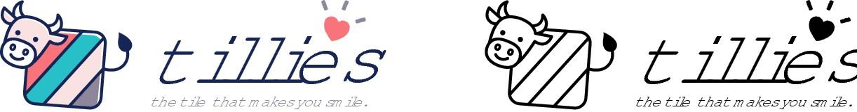 Logo design for Tillie's