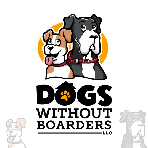 Dogs without Boarders LLC