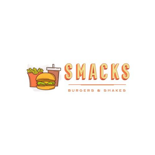 smacks burgers & shakes