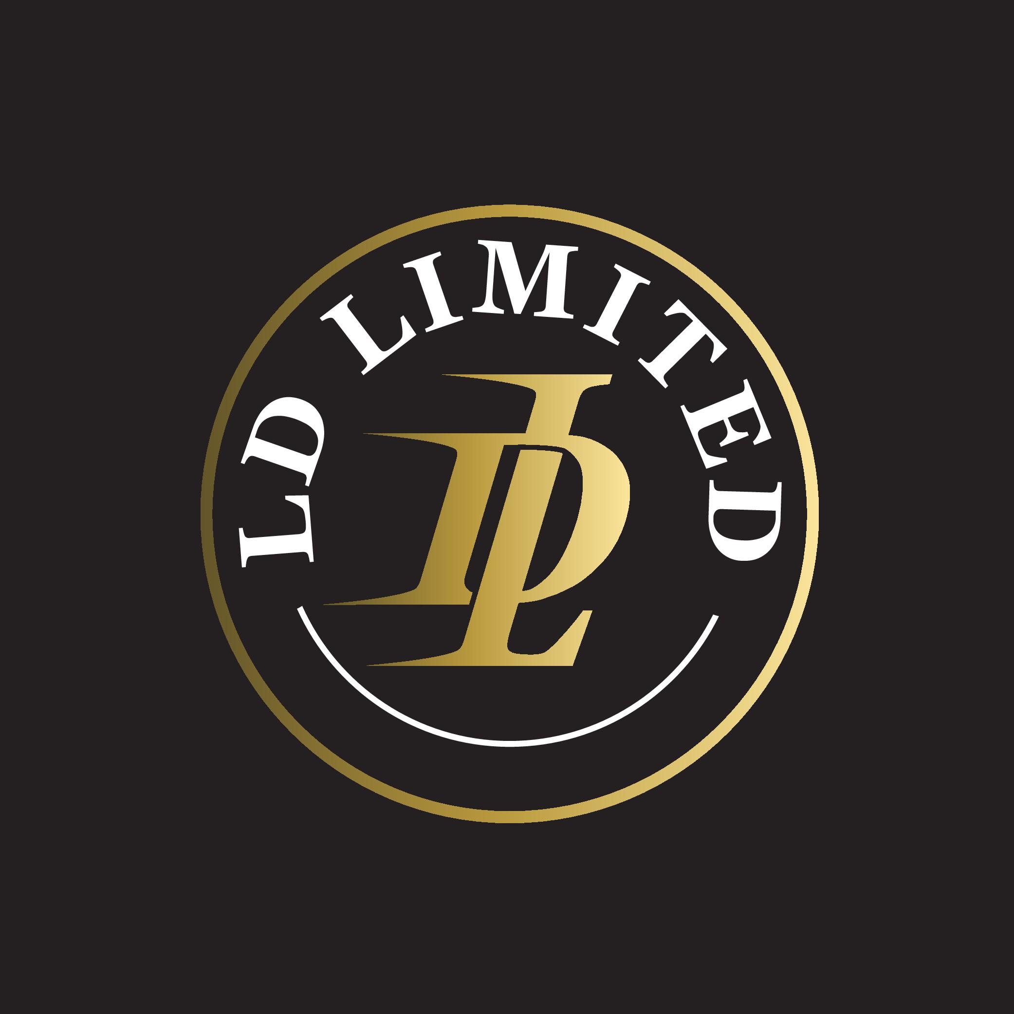 Créer un logo luxueux pour LD Limited