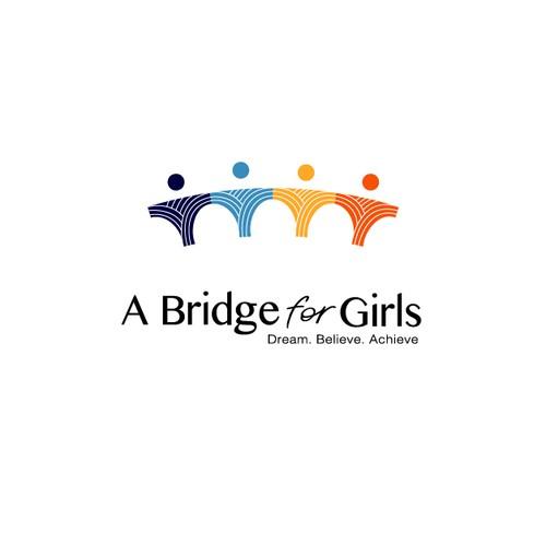 Logo for a nonprofit organization