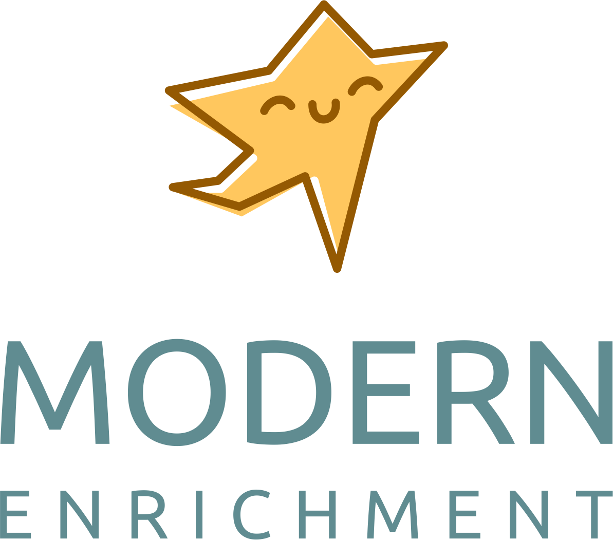 Child Enrichment Company Seeks Fun & Powerful Logo for Brand Recognition