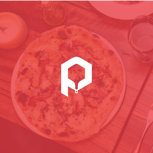 Web Based perfectingpizza.com needs a Clean & Refined Logo