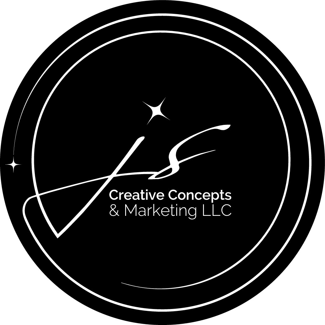 Logo needed. Looking for a feminine, creative, design to wow potenital clients to marketing company.