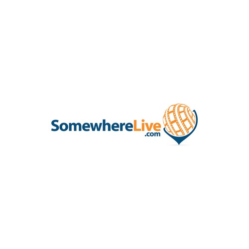 Create logo for SomewhereLive.com - we need something simple, clean and fabulous