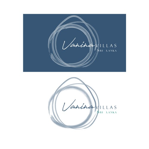 logo pe una boutique hotel in Sri Lanka
