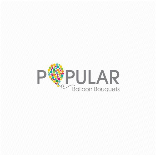 Popular Balloon Bouquets