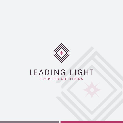 Leading Light Property Solutions - Modern and professional female only real estate company!!