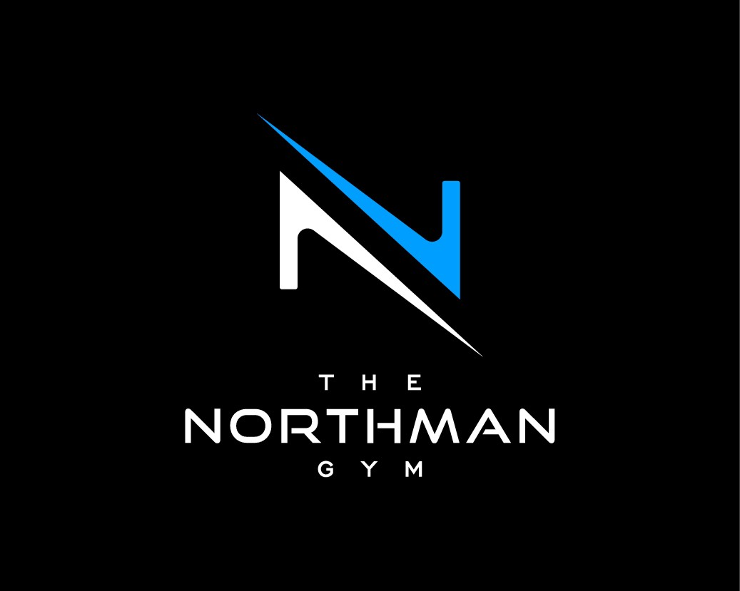 Design a logo for THE NORTHMAN GYM  (home gym equipment)