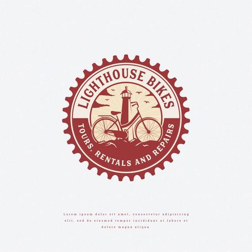 Fun Logo for an Outdoor Adventure Shop