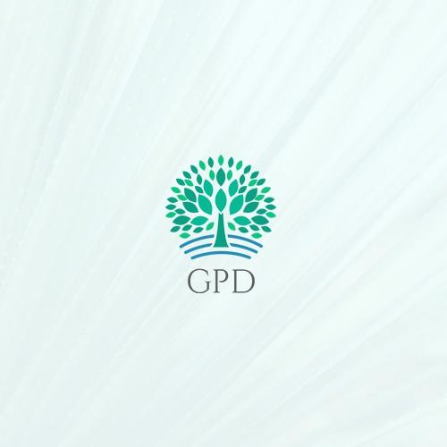 wellness gardening logo