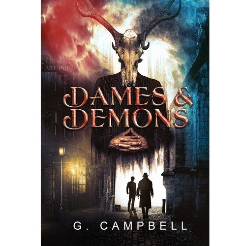 DAMES AND DEMONS