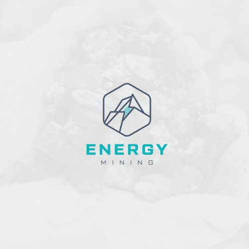 Abstract, modern & minimalistic logo design