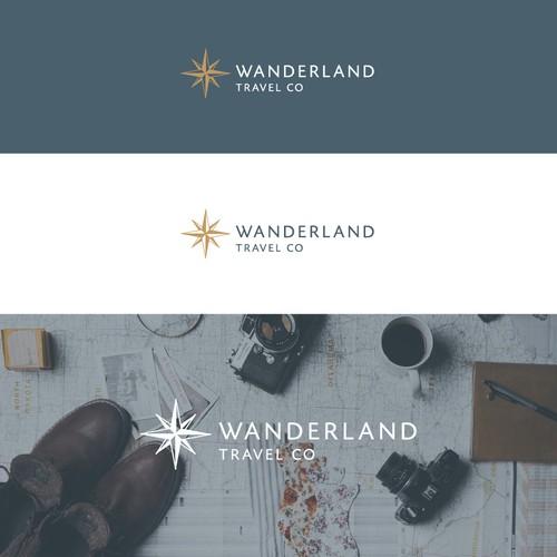 Wanderland Logo
