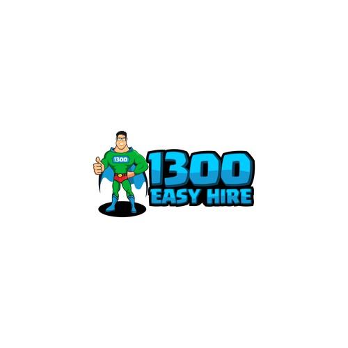 1300 EASY HIRE