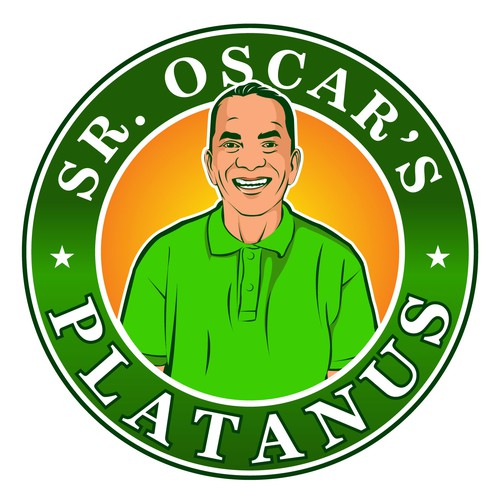 Sr. Oscar's Platanus