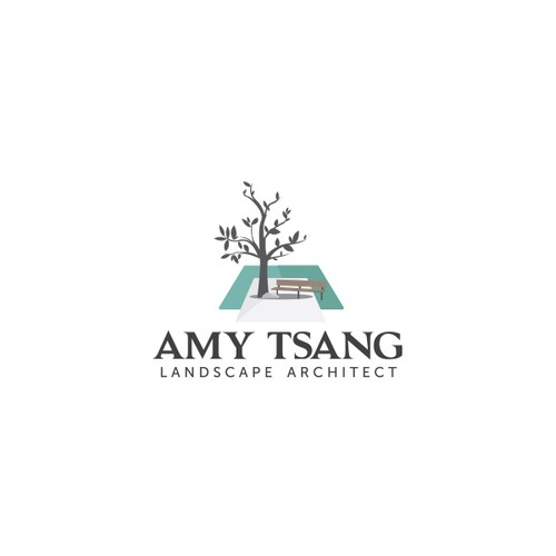 Amy Tsang Sample Logo