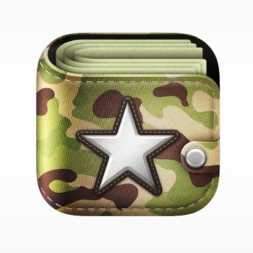 Milpay App Icon